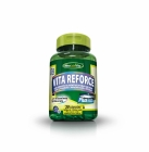 Vita Reforce Plus 30 cps. 1.000mg - Suplemento Natural p/ Aumento da Imunidade